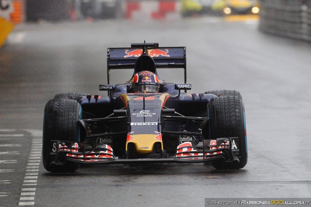 F1 | GP Monaco, gara: la parola alla Toro Rosso
