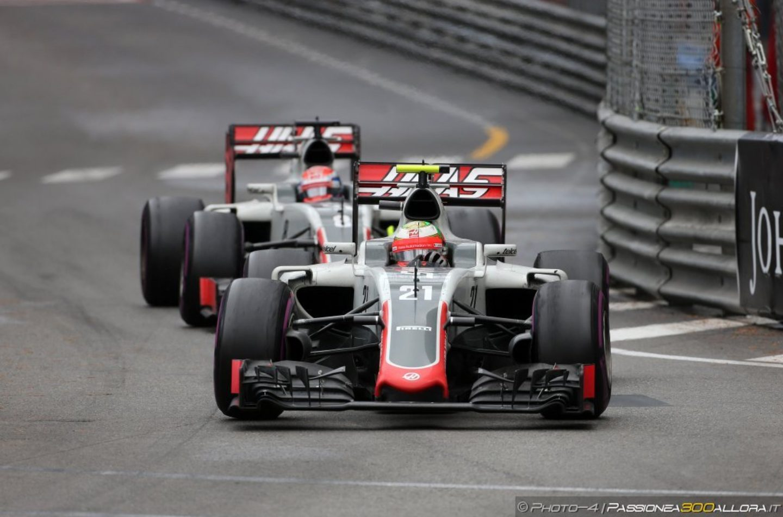 F1   GP Monaco, gara: la parola alla Haas