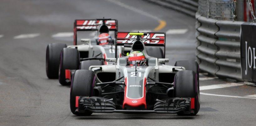 F1 | GP Monaco, gara: la parola alla Haas