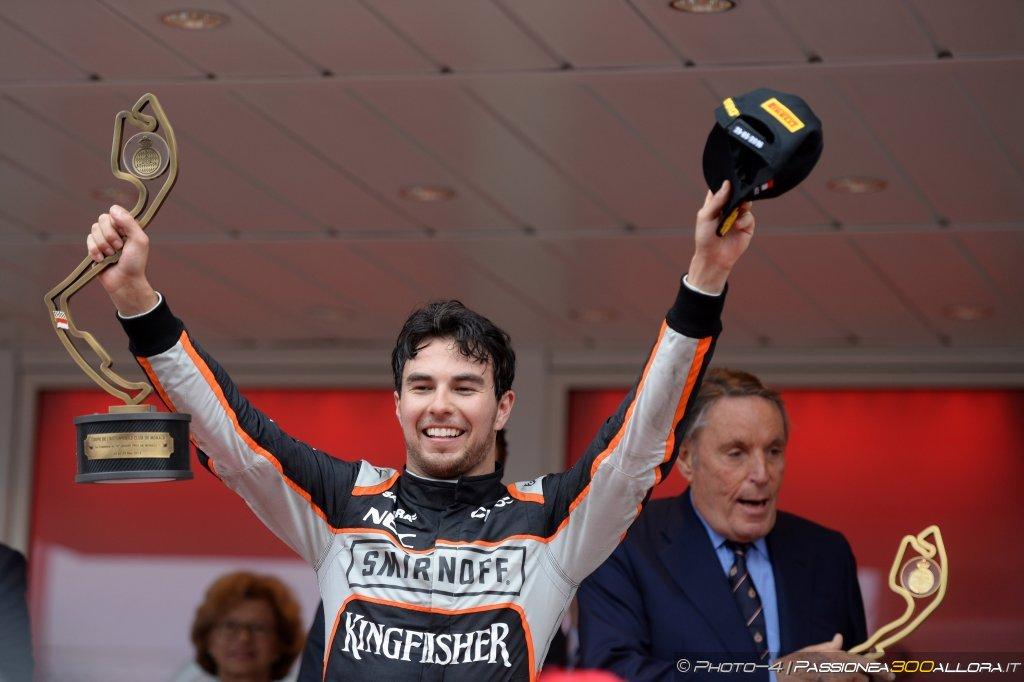 F1   GP Monaco, gara: la parola alla Force India