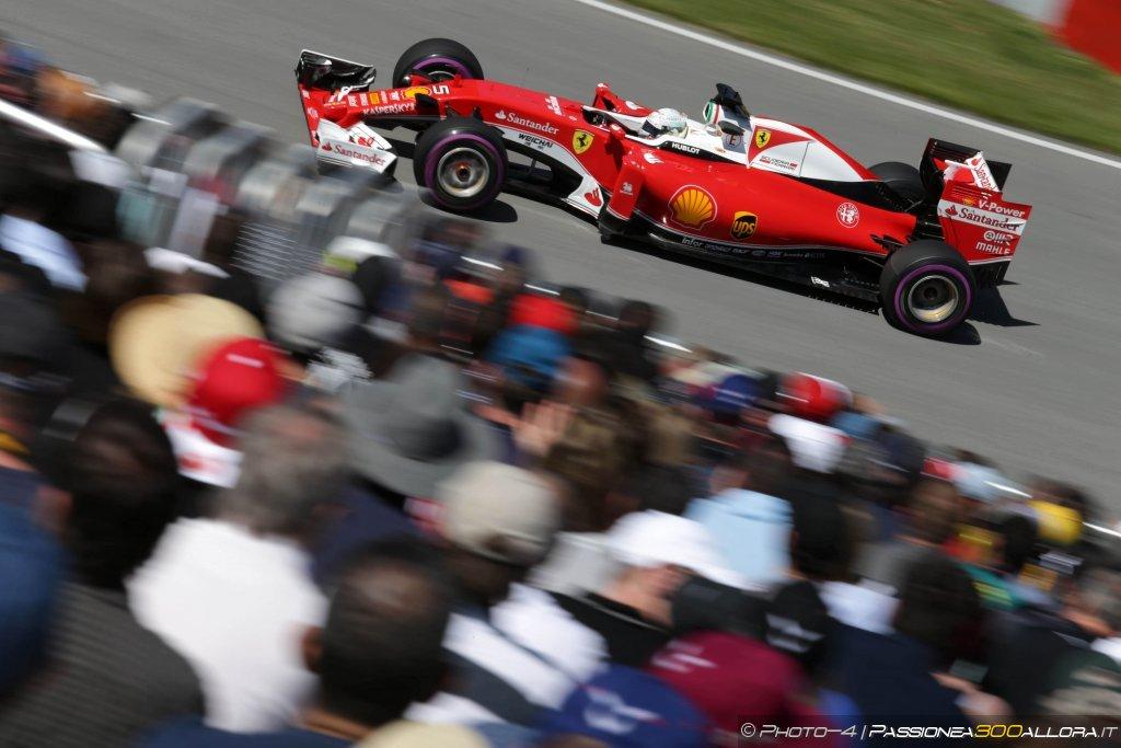 F1 | GP Canada, prove libere: la parola a Mercedes, Ferrari, Williams