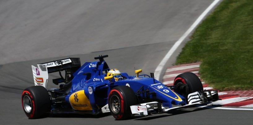 F1 | GP Canada, qualifiche: la parola a Manor e Sauber