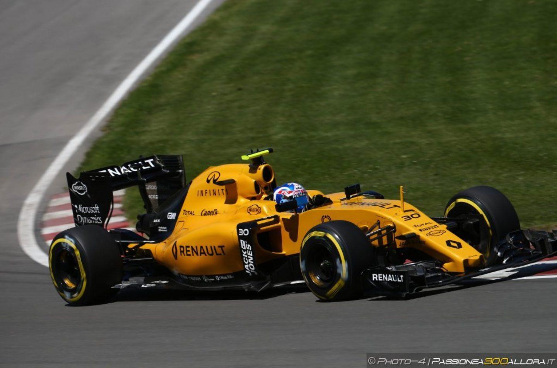 F1 | GP Canada, prove libere: la parola a Toro Rosso, Renault, Haas