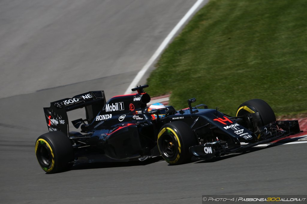 F1 | GP Canada, prove libere: la parola a Red Bull, Force India e McLaren