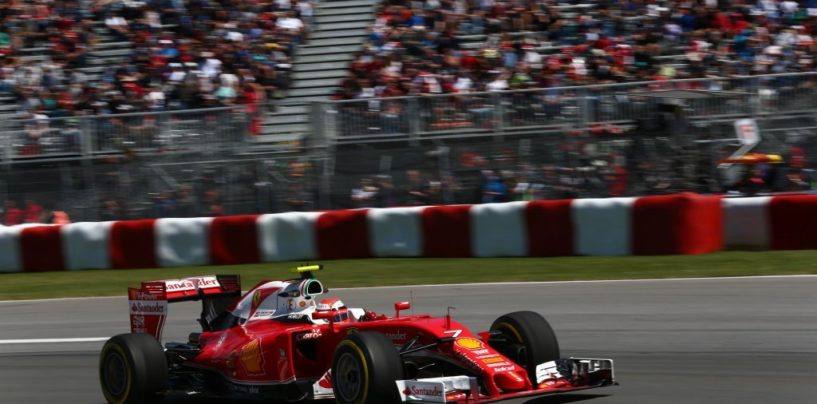 F1 | GP Canada: Ferrari, dal sushi all'harakiri...