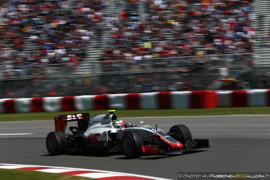 F1 | GP Canada, qualifiche: la parola a Renault, Toro Rosso, Haas