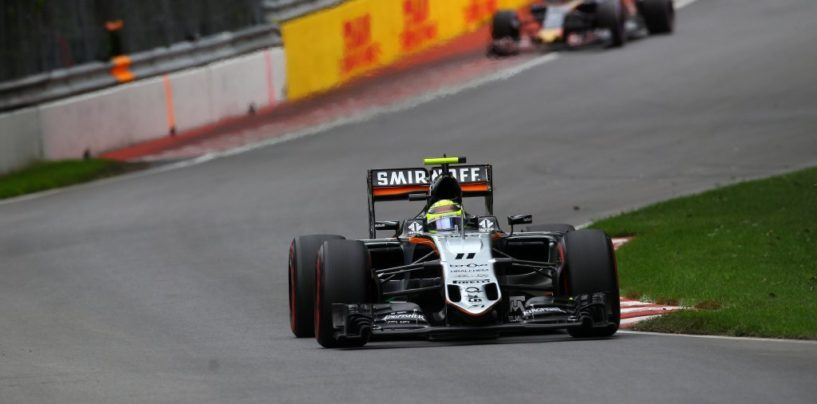 F1 | GP Canada, gara: la parola alla Force India