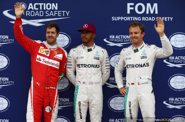 F1 | GP Canada, qualifiche: la parola a Mercedes, Ferrari e Williams