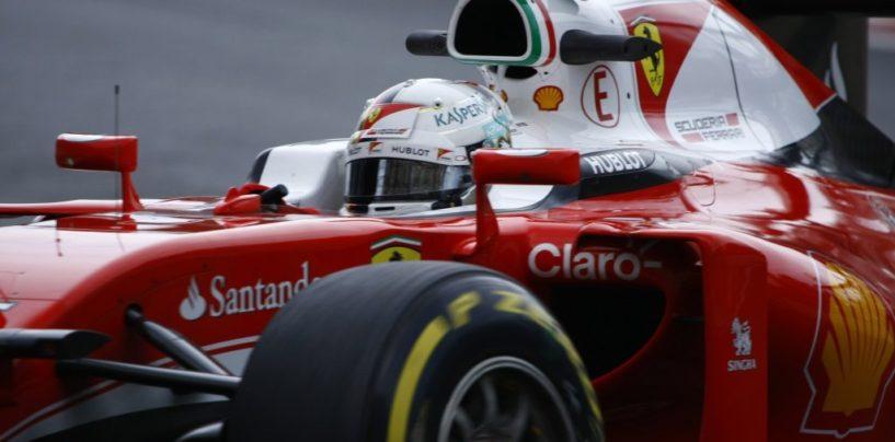 F1 | GP Europa, gara: la parola alla Ferrari