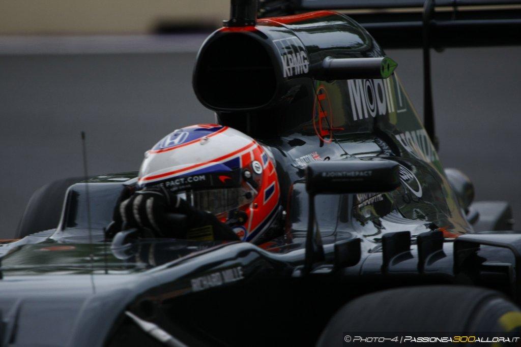 F1   GP Europa, libere: la parola a Red Bull, McLaren, Force India