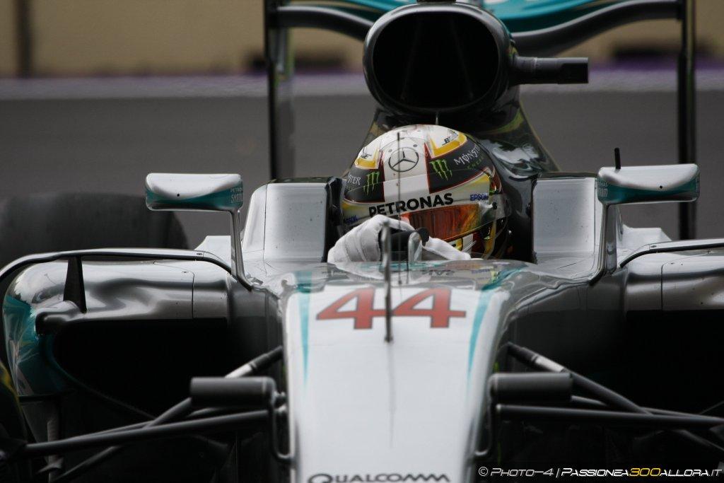 F1 | GP Europa, qualifiche: la parola a Mercedes e Ferrari