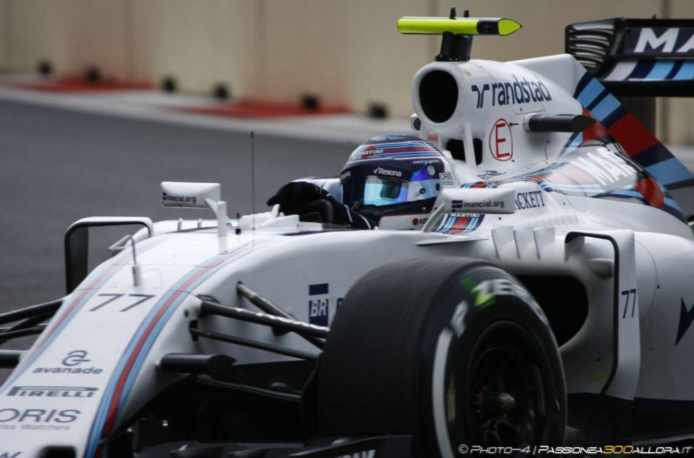 F1 | GP Europa, gara: la parola alla Williams