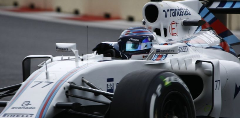 F1 | GP Europa, gara: la parola alla Williams