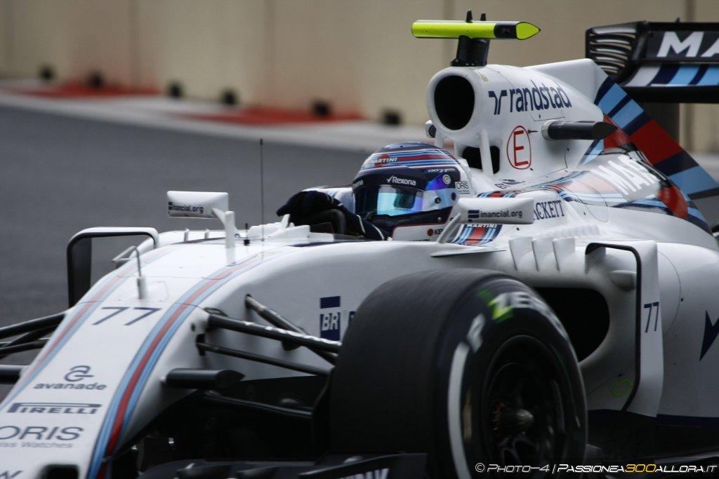 F1 | GP Europa, qualifiche: la parola a Williams e Red Bull