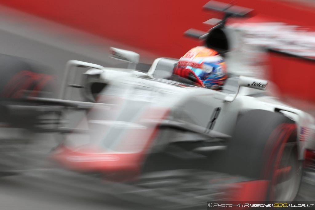 F1 | GP Europa, gara: la parola alla Haas