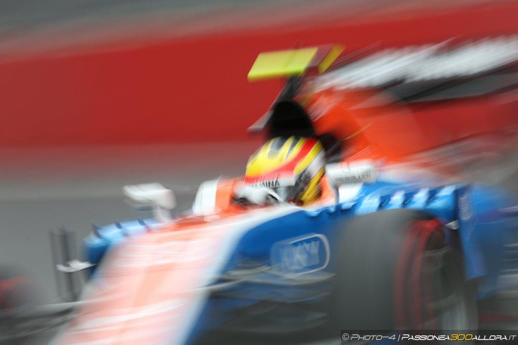 F1 | GP Europa, libere: la parola a Manor e Sauber