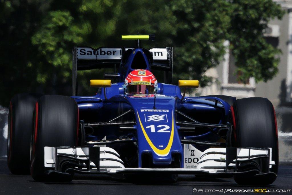 F1 | Gp Europa, qualifiche: la parola a Haas, Sauber e Manor