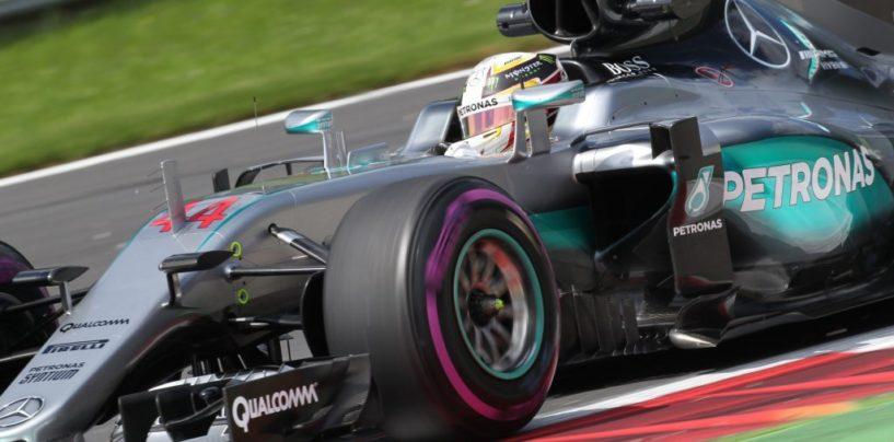 F1 | Gli ascolti del GP d'Austria 2016