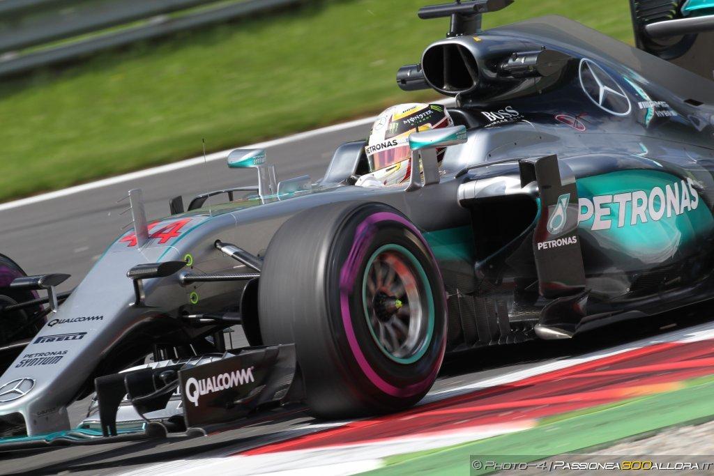 F1   GP Austria, gara: la parola alla Mercedes