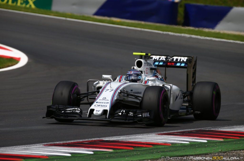 F1 | GP Austria, gara: la parola alla Williams