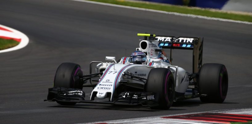 F1 | GP Austria, gara: la parola alla Williams