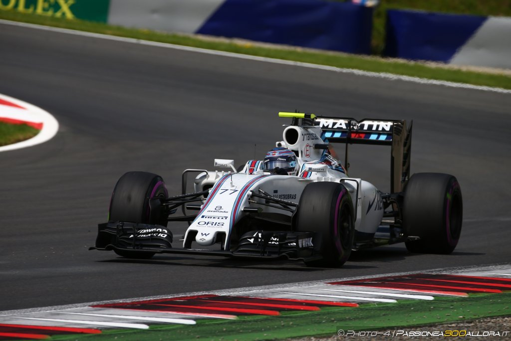 F1 | GP Austria, qualifiche: la parola a Williams e Red Bull