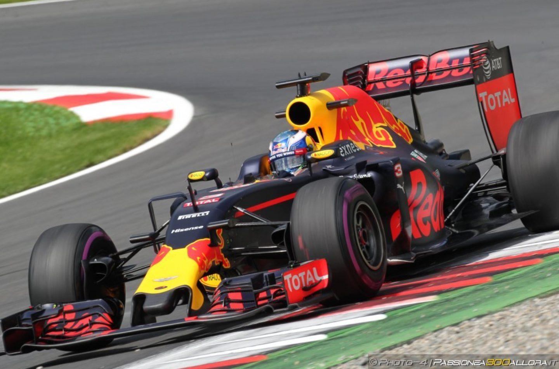 F1   GP Austria, gara: la parola alla Red Bull