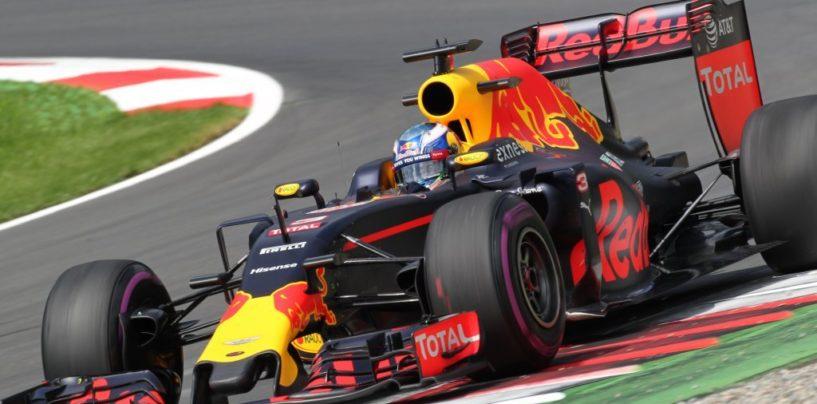 F1 | GP Austria, gara: la parola alla Red Bull