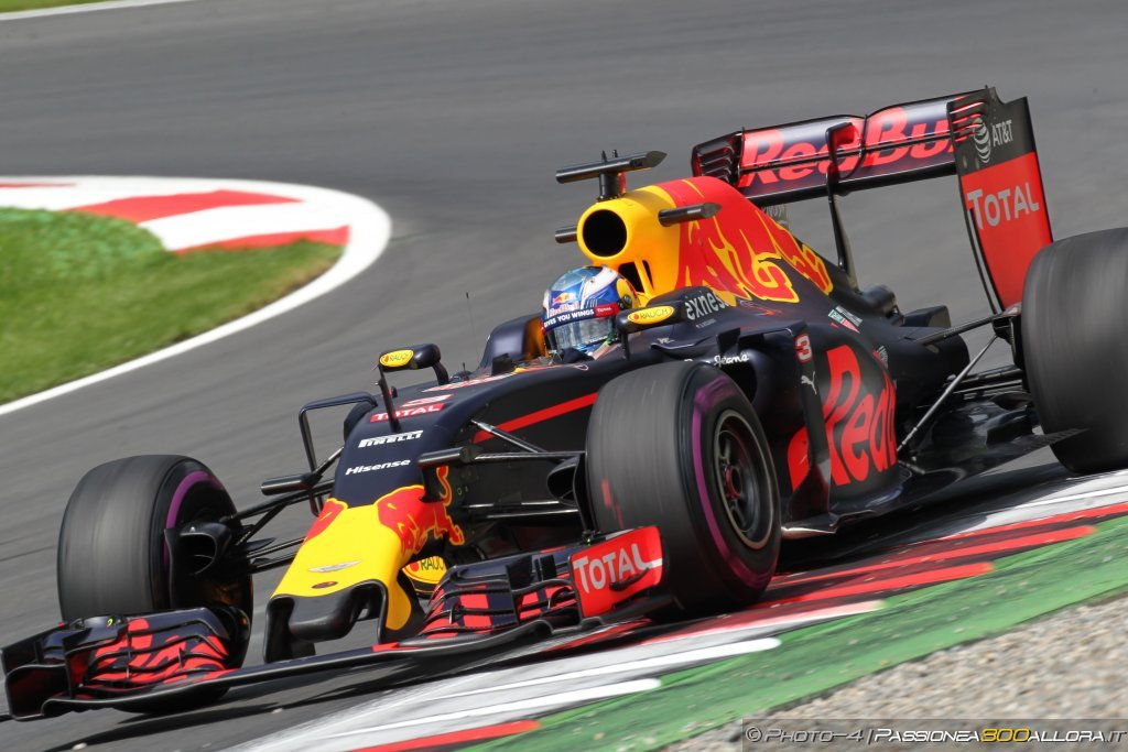 F1 | Gp Austria, libere: la parola a Red Bull, McLaren e Force India