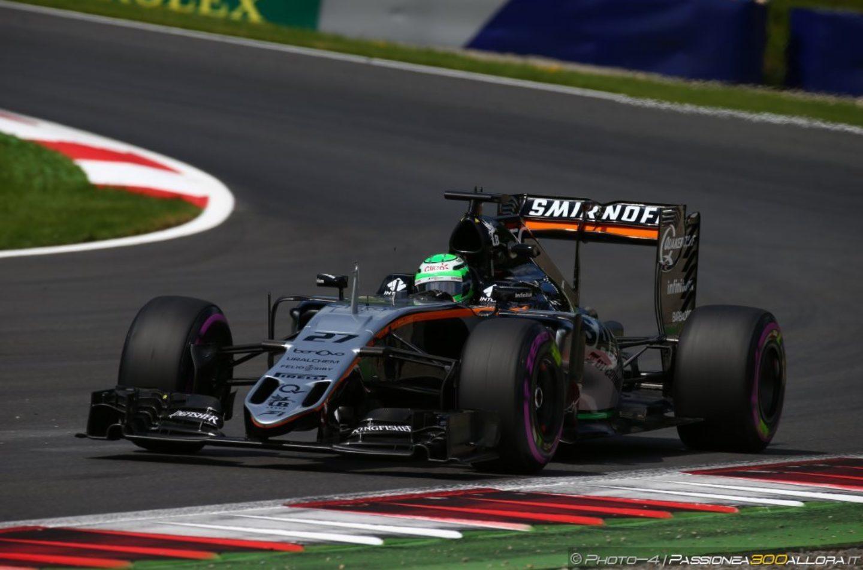 F1 | GP Austria, qualifiche: la parola a Force India e McLaren