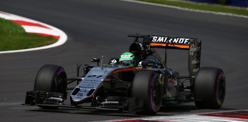F1 | GP Austria, gara: la parola alla Force India