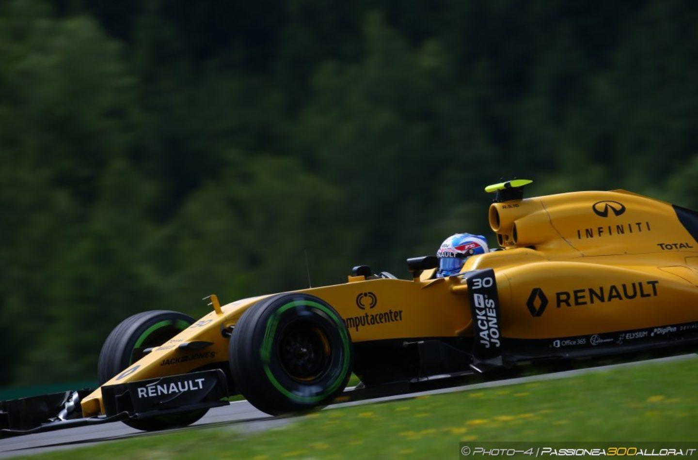 F1 | GP Austria, qualifiche: la parola a Toro Rosso e Renault