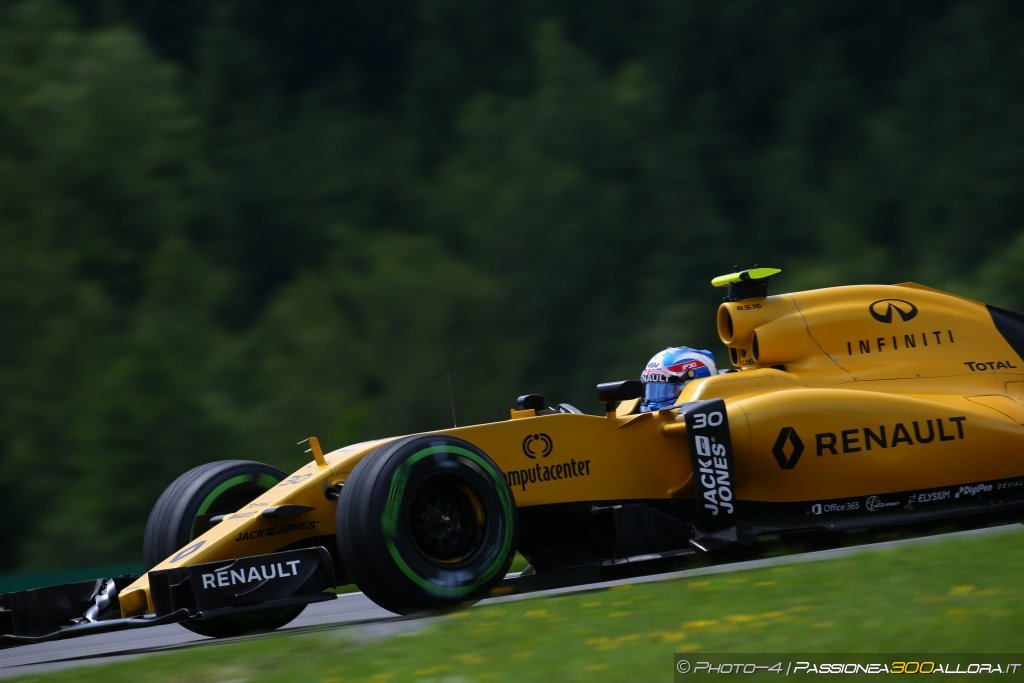 F1 | GP Austria, libere: la parola a Toro Rosso, Haas e Renault