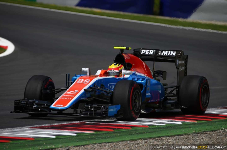 F1 | GP Austria, libere: la parola a Sauber e Manor