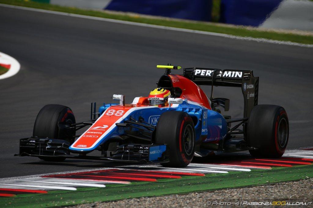 F1   GP Austria, qualifiche: la parola ad Haas, Sauber, Manor