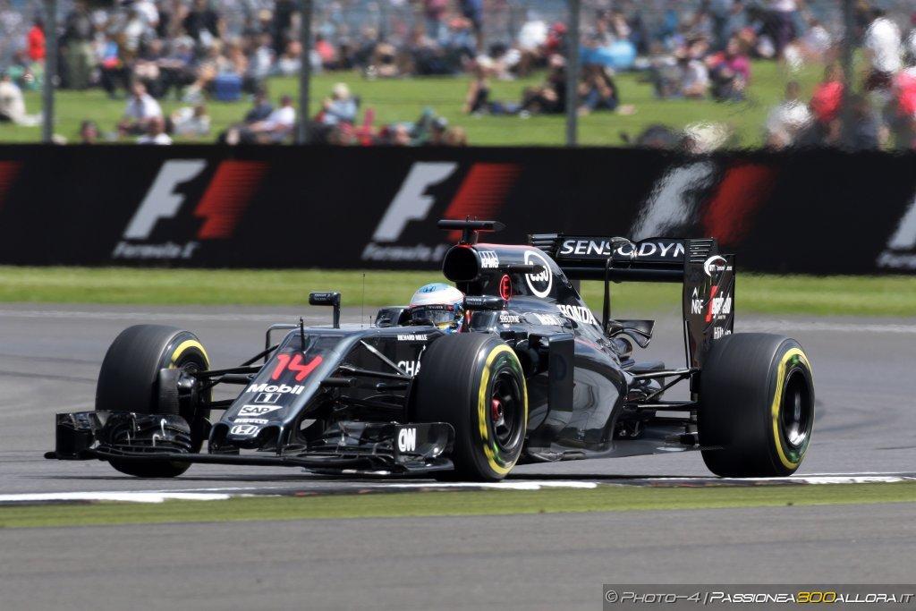F1 | Gli ascolti del GP di Gran Bretagna 2016