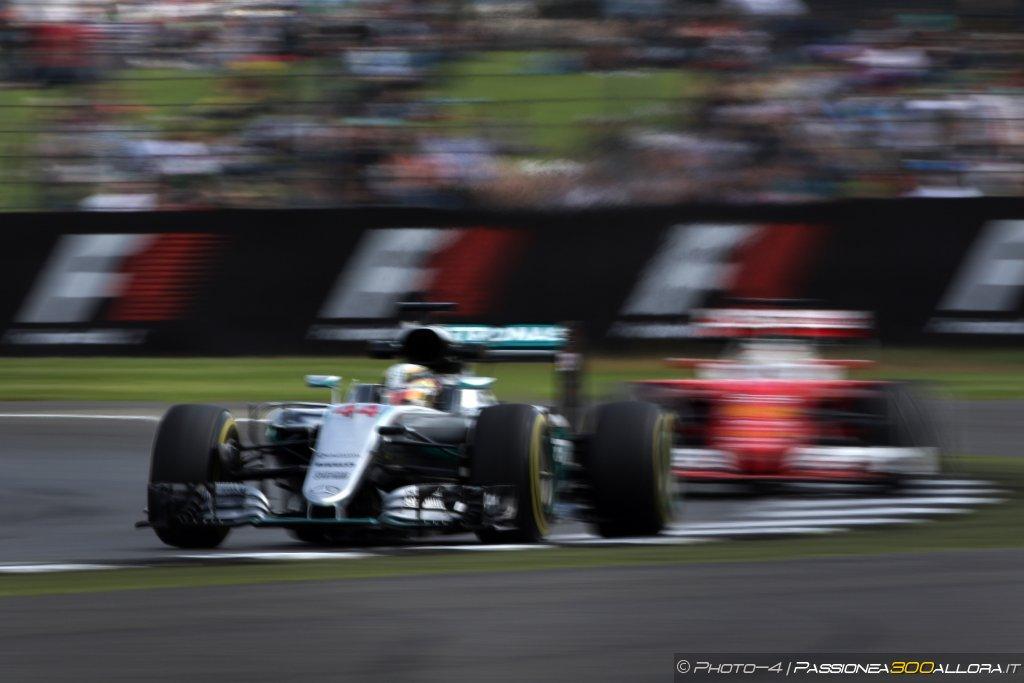 F1 | GP Gran Bretagna, gara: la parola alla Mercedes