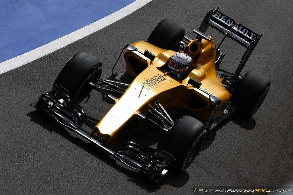 F1 | GP Gran Bretagna, qualifiche: la parola a Toro Rosso e Renault