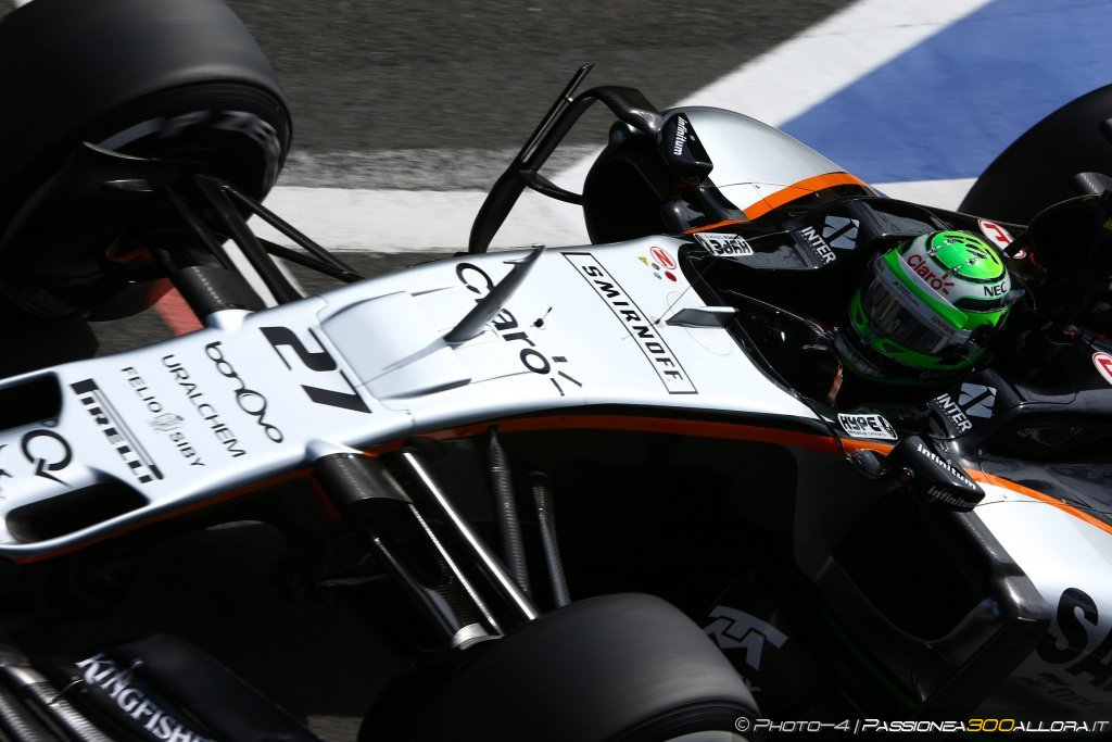 F1 | GP Gran Bretagna, gara: la parola alla Force India