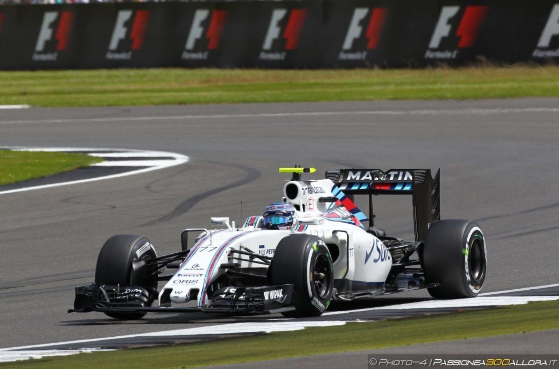 F1 | GP Gran Bretagna, gara: la parola alla Williams