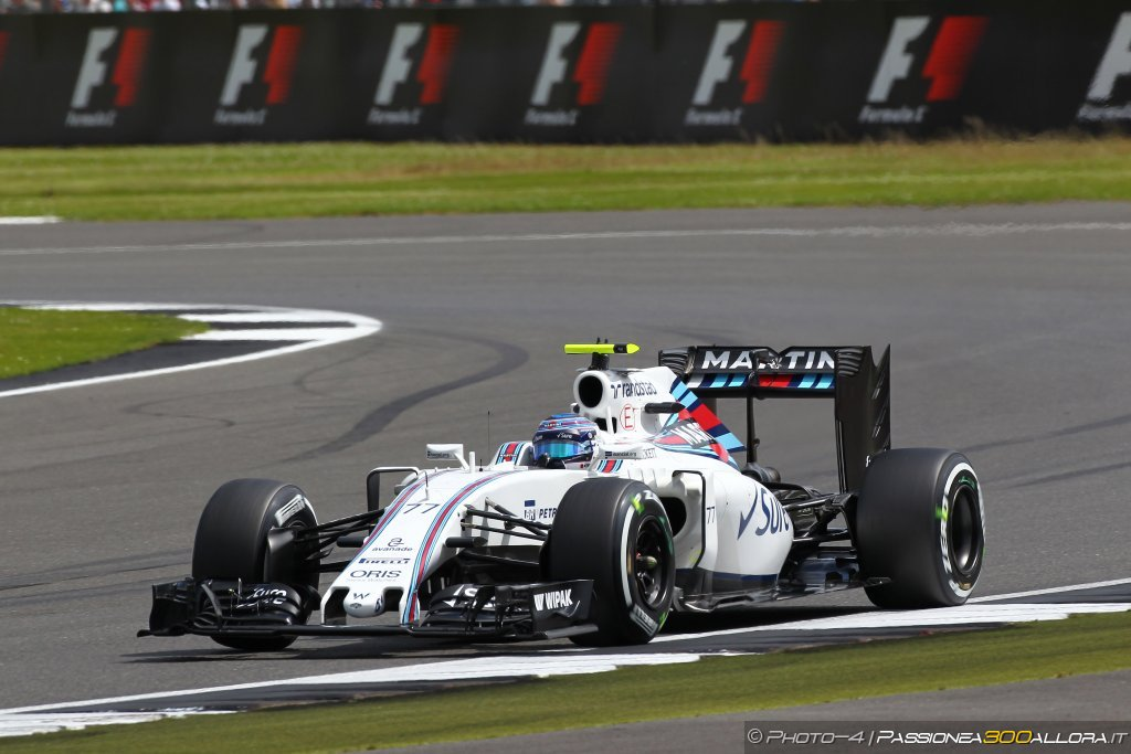 F1 | GP Gran Bretagna, gara: la parola alla Williams