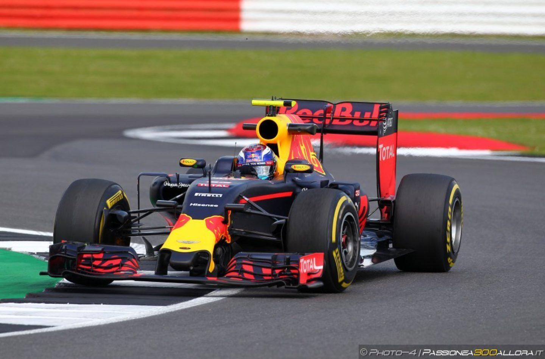 F1 | GP Gran Bretagna, gara: la parola alla Red Bull