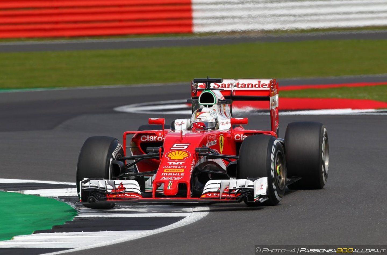 F1 | GP Gran Bretagna, gara: la parola alla Ferrari