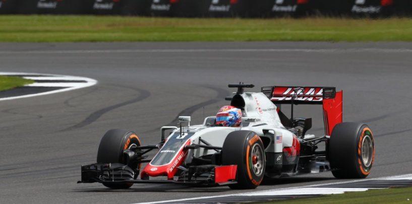 F1 | GP Gran Bretagna, qualifiche: la parola a Sauber, Haas e Manor