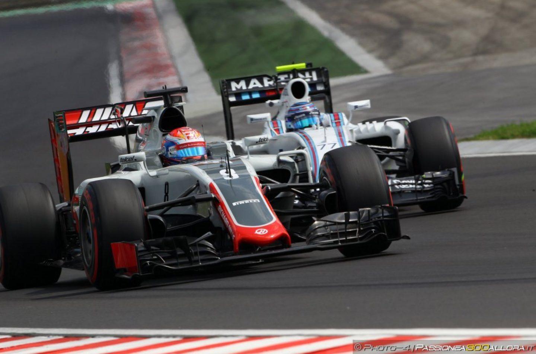 F1 | GP Ungheria, gara: la parola alla Haas