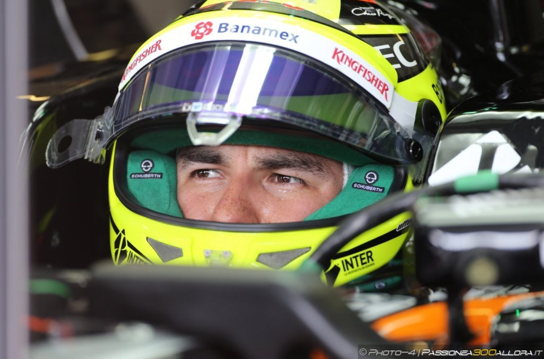 F1 | GP Ungheria, gara: la parola alla Force India