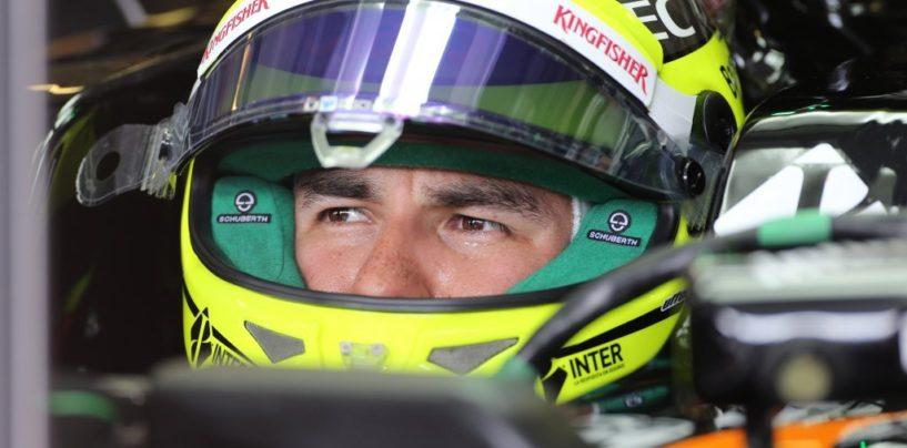 F1   GP Ungheria, gara: la parola alla Force India