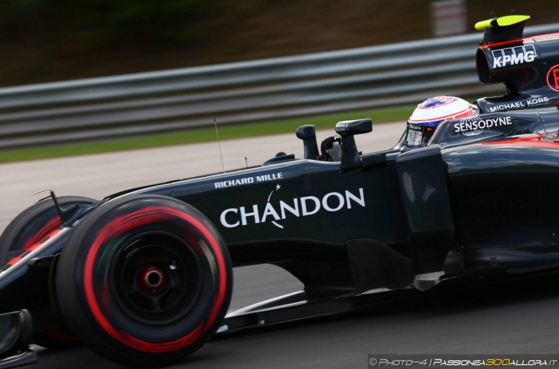 F1 | GP Ungheria, prove libere: la parola di Red Bull, McLaren, Force India