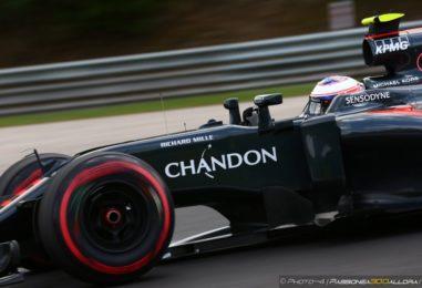 F1   GP Ungheria, prove libere: la parola di Red Bull, McLaren, Force India