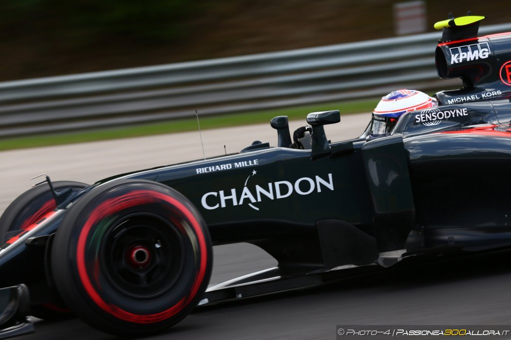 F1 | GP Ungheria, gara: la parola alla McLaren